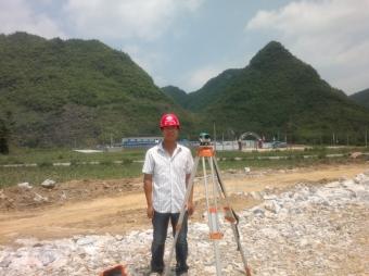 职位介绍: 参与项目部施工测量放线工作及内业处理工作.